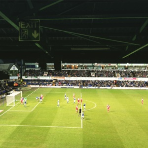 Ipswich 2-0 Middlesbrough