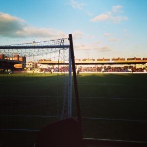 AFC Wimbledon 4-1 Exeter City